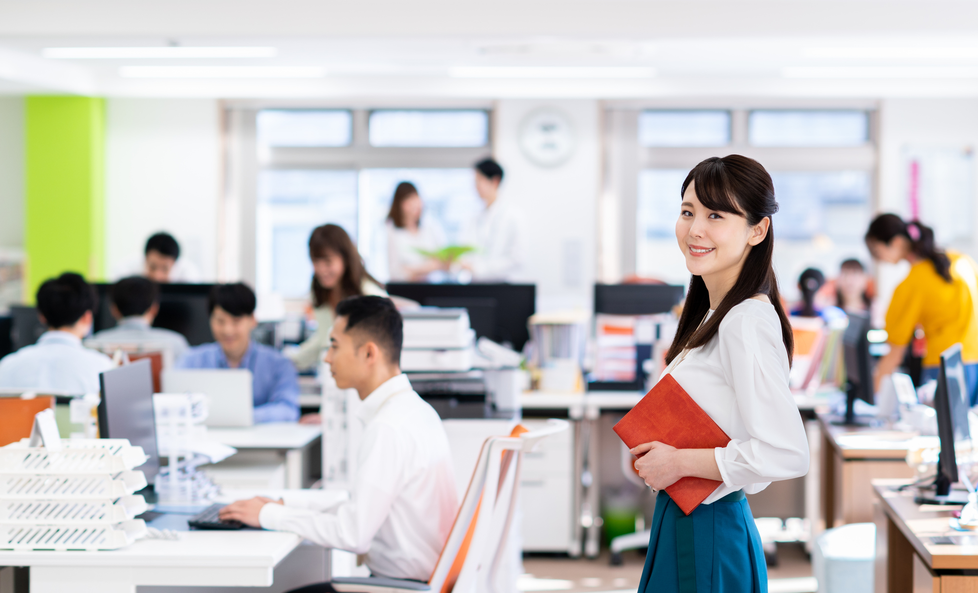 「勤労感謝の日」に考える、働く人の意欲を引き出す日本型の人事改革