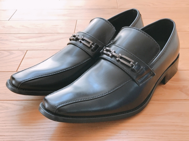 水に浸して乾かすだけで脱臭力が回復する靴用グッズが面白い