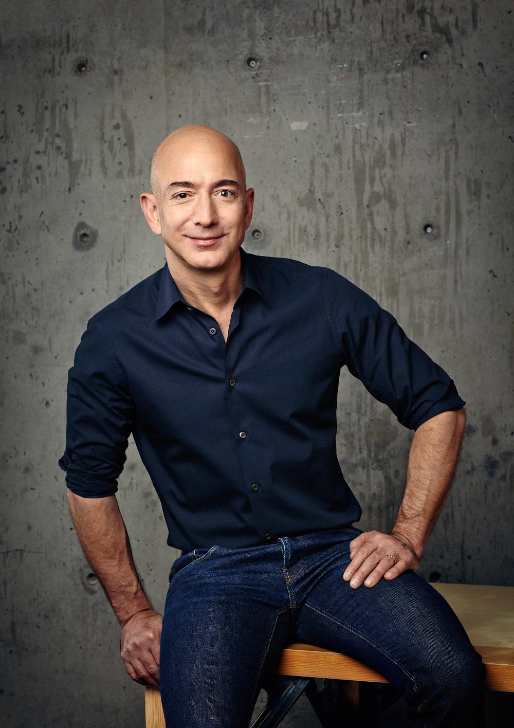 アマゾンのジェフ・ベゾスに学んだ伝え方の極意(ニュースイッチ) - goo ...