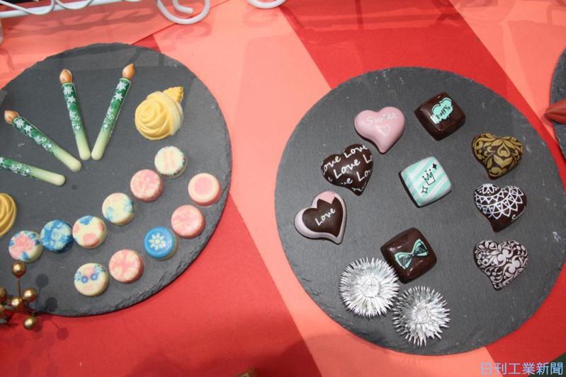 チョコレート 可愛い バレンタインに!見た目可愛いチョコレートランキングベスト5 |