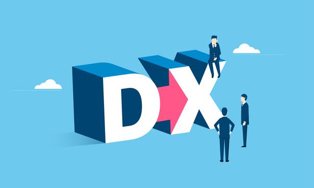 経産省と東証が選ぶ優れたDX企業たち。素材業界の現在地とこれから