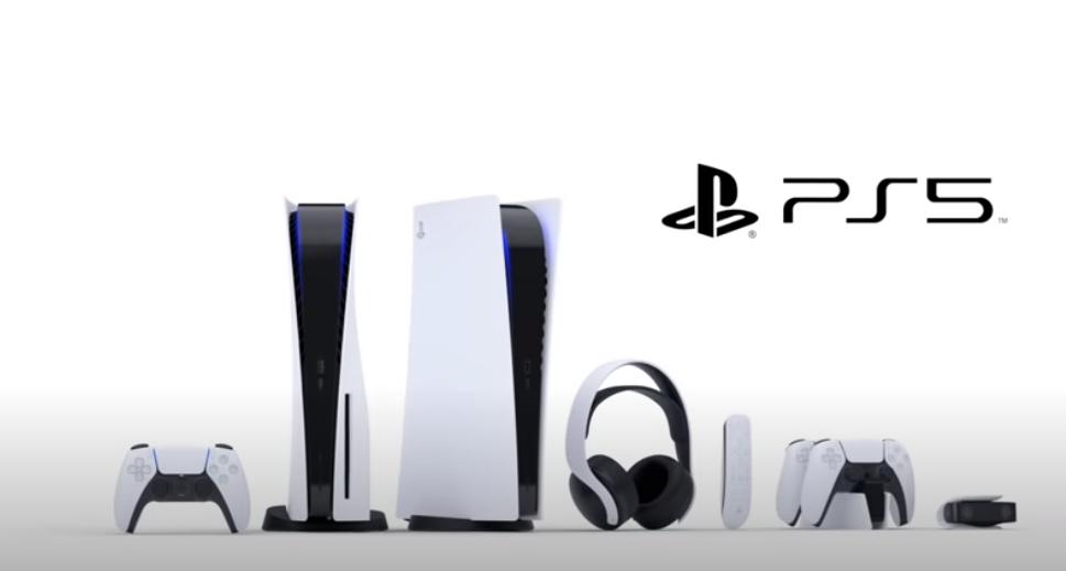 ゲームが支えるソニーの好業績、年末発売「PS5」も起爆剤に