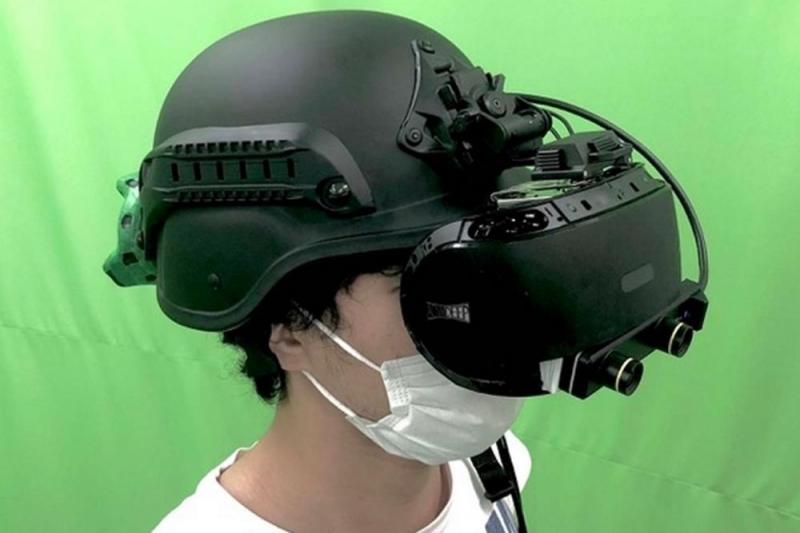 ディスプレーシステムの次世代機完成へ、VRを発展させた「AVR」が面白い!