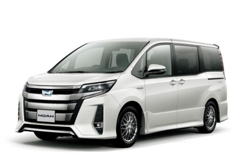 トヨタがHVシステム刷新!小型&低コスト&高出力に。採用モデルは?