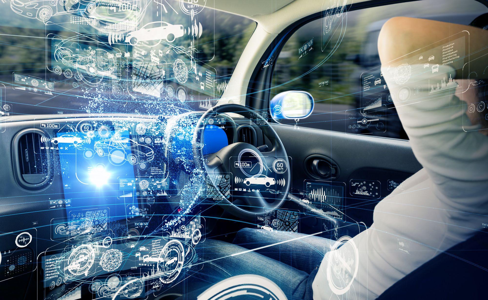 日立や日本マイクロソフトなど、コネクテッドカー向けセキュリティ共同開発