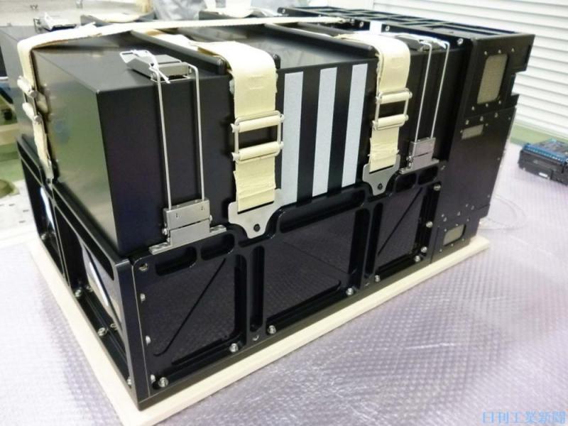 IHIが20億円売り上げへ。国際宇宙ステーション向け「極低温冷凍冷蔵庫」の応用展開先