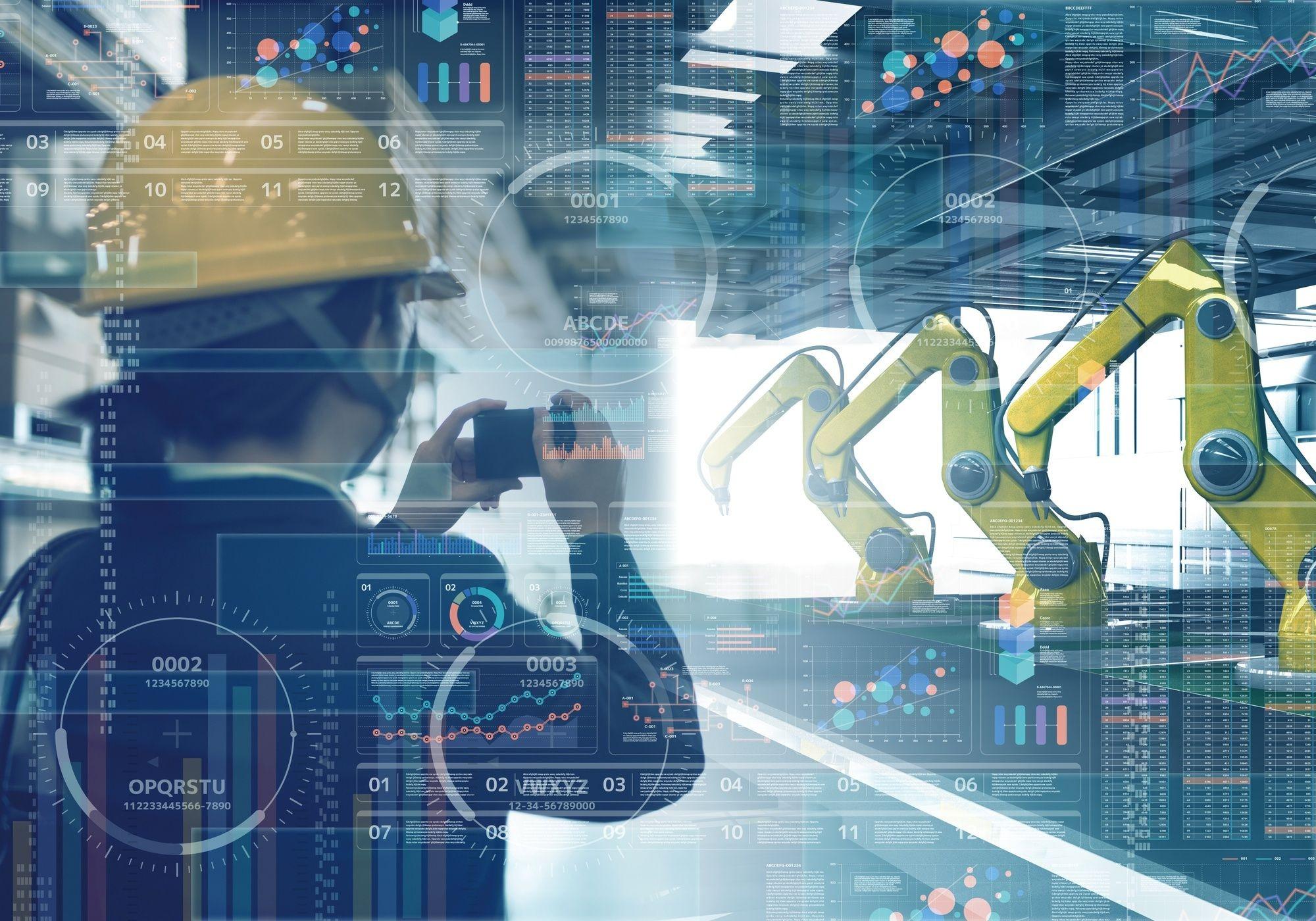 産業用ロボット受注、2四半期ぶりに増加へ転じる