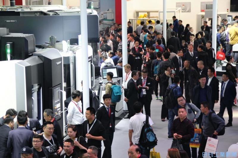 工作機械見本市が12日に北京で開催。日本企業は「リアル」の追い風をつかめるか