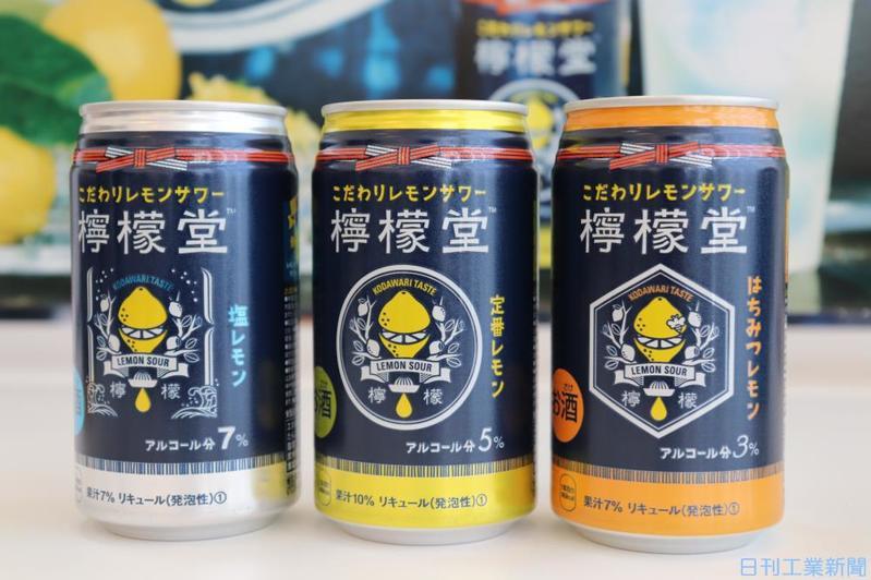コカ・コーラ初のアルコール飲料、九州発全国で勝つための道筋 ニュー ...