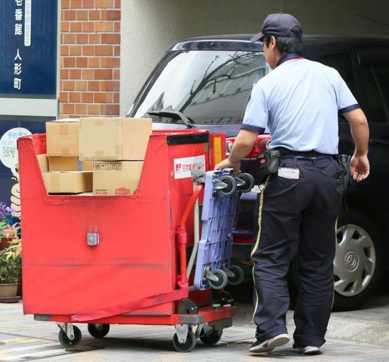 """AIで配達ルート最適化""""に効果あり、日本郵便が地方都市でも実証へ ..."""