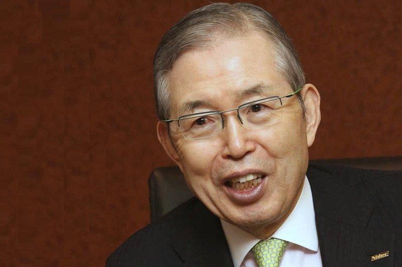 日本 電 産 会長