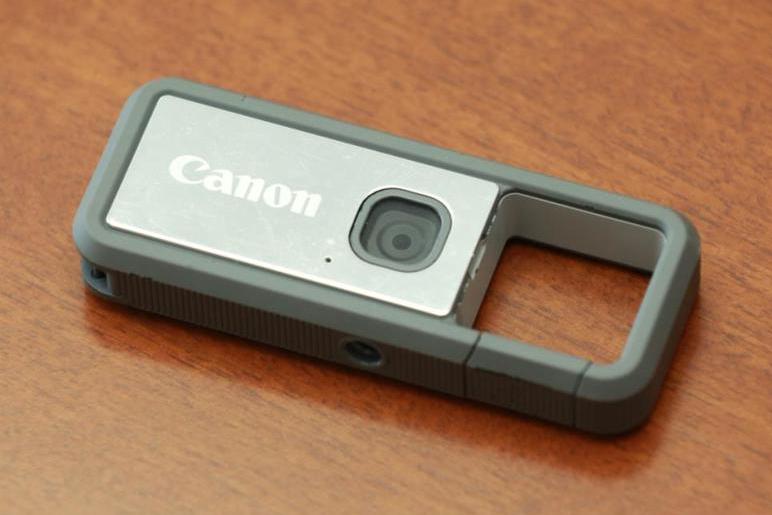 まずは米国で!キヤノンの新しいカメラは販売方法も異例 ニュー ...