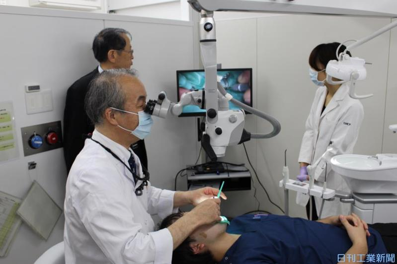 歯科 東京 病院 附属 医科 歯学部 大学