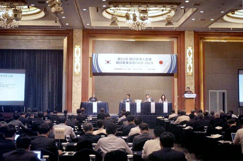 経済人は結束が強まった」逆風下の日韓関係、財界同士は連携模索 ...