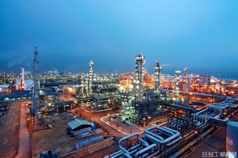 三菱ケミカルが米国に作る新工場、建設費高騰でモジュール工法に ...