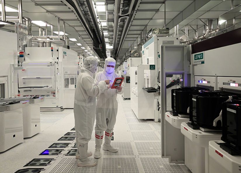 TSMCが5月に半導体2割増産計画も材料調達に不安