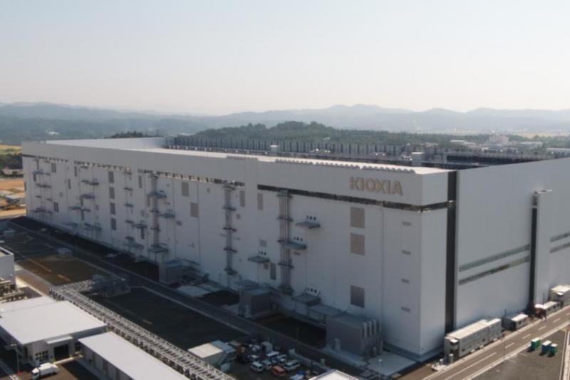 キオクシアが2兆円で新工場。3次元NAND量産で世界大手に勝てるか