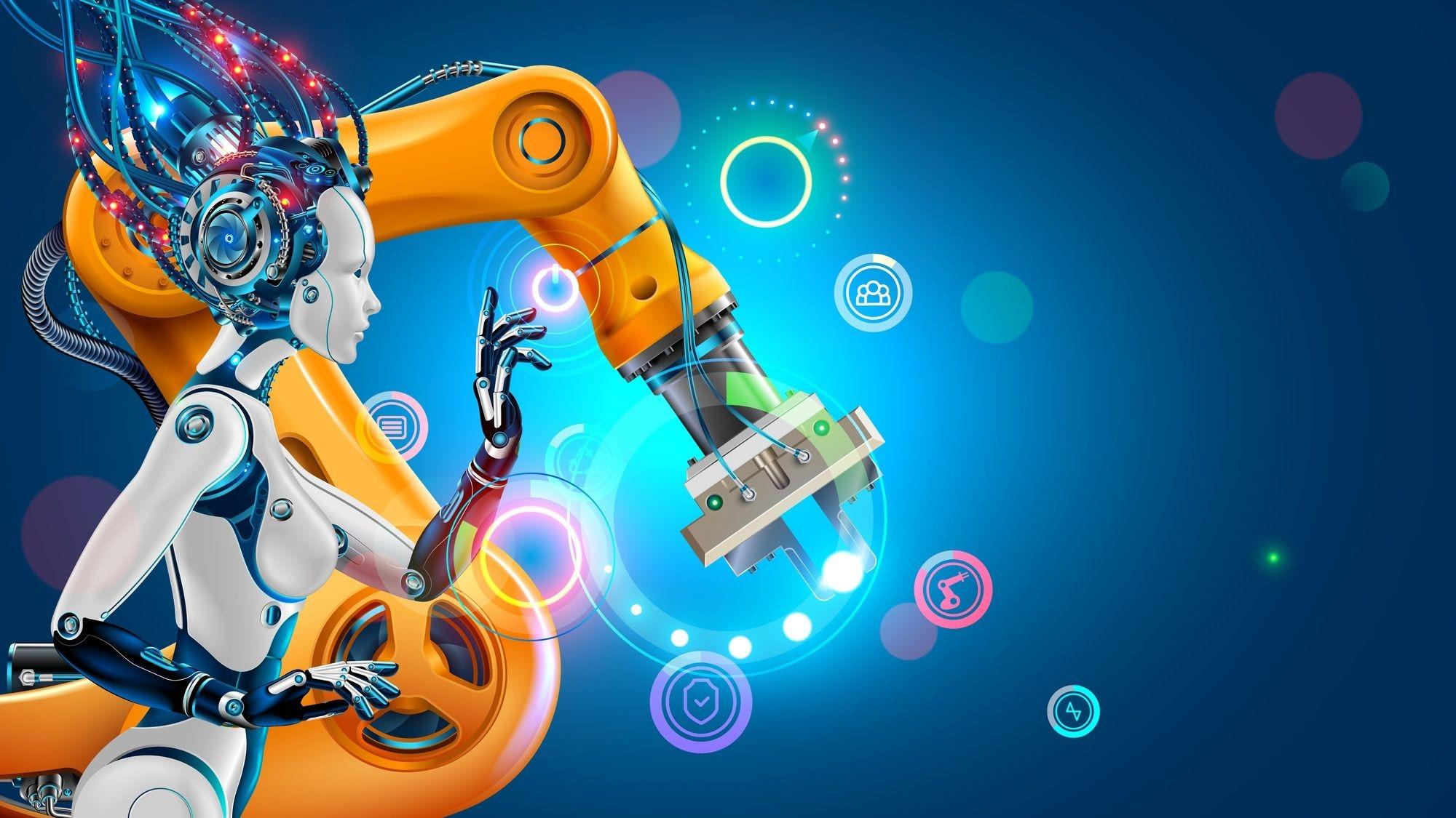 食品、小売、施設管理…ロボット導入が進まない業界。経産省の実証事業通じ改善目指す