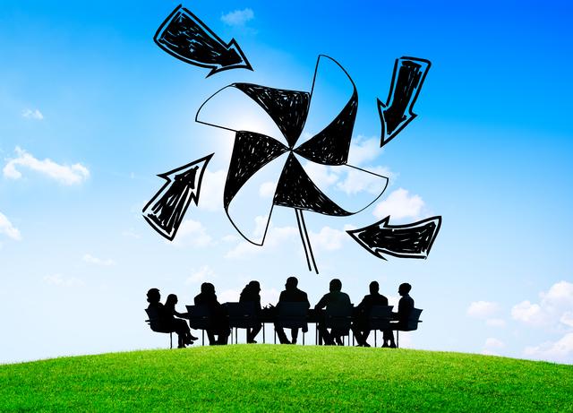 経営課題に急浮上「サーキュラー・エコノミー」、日本企業に危機感