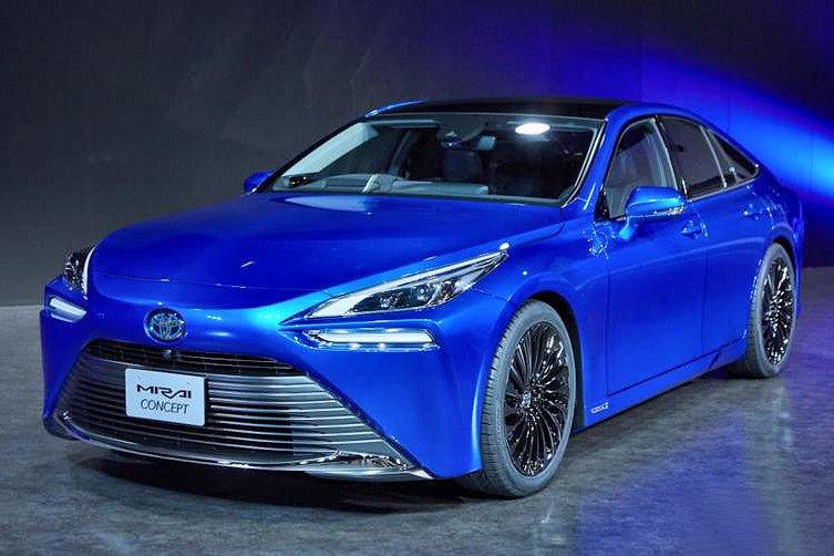 30年にガソリン車新車販売ゼロへ、トヨタ・日産・ホンダで勝ち抜くのは?