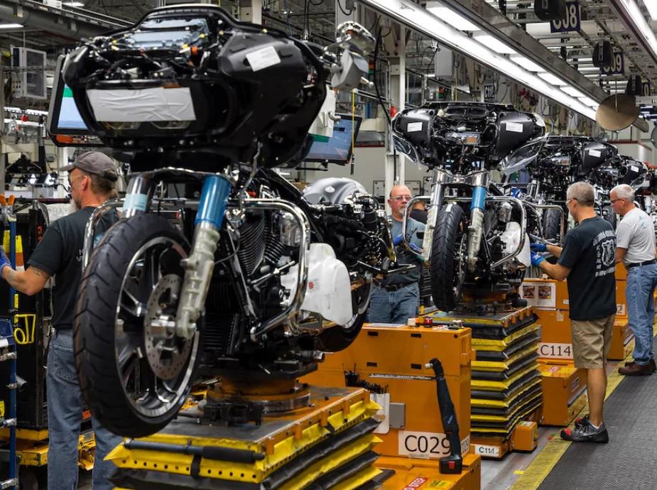 「インダストリー4・0=生産性の向上」ではない!提唱者が語る「機械と人間の調和」の重要性