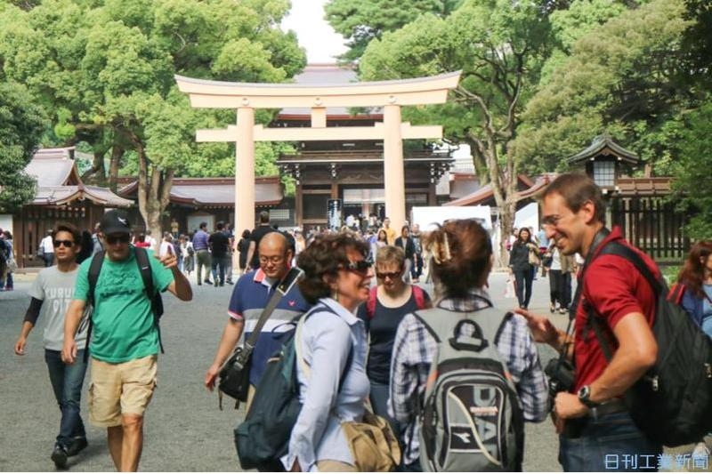 触覚の再現技術などで観光の体験価値向上へ、観光庁が研究開発に乗り出す
