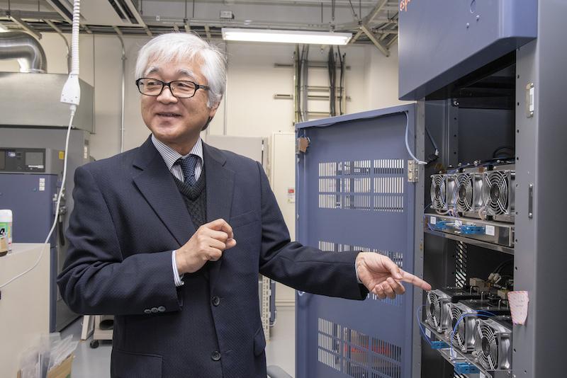 オープンイノベーションに高まる期待!F3D実装協働研究所の次世代モノづくり