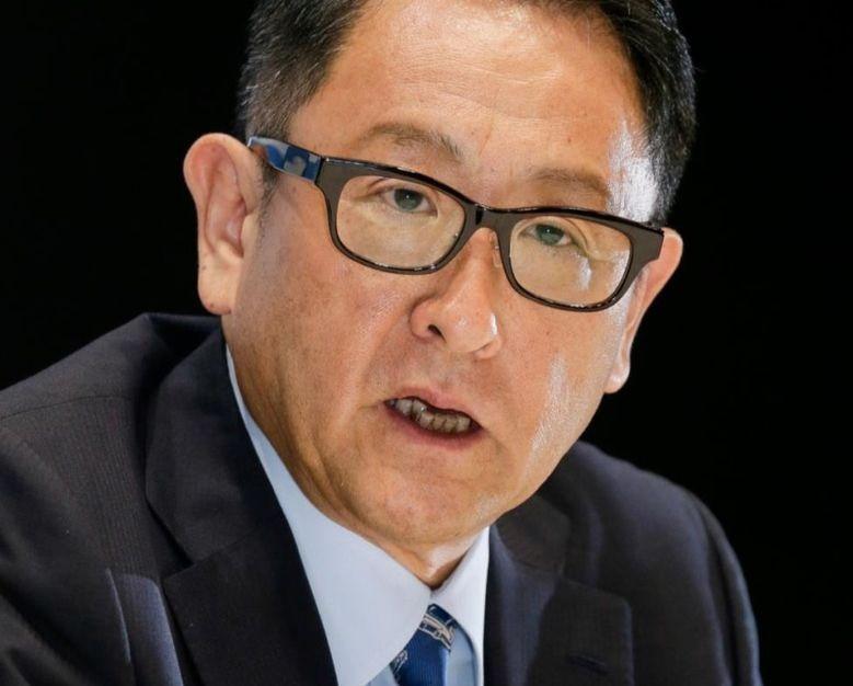 コロナ禍に期待したいトヨタ社長「 豊田章男」の危機対応力 ニュー ...