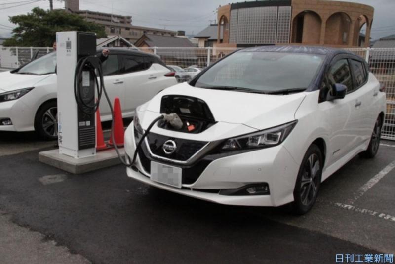 電池材料のトレンド「低炭素化」競う化学大手、EV増産に備える ニュースイッチ by 日刊工業新聞社