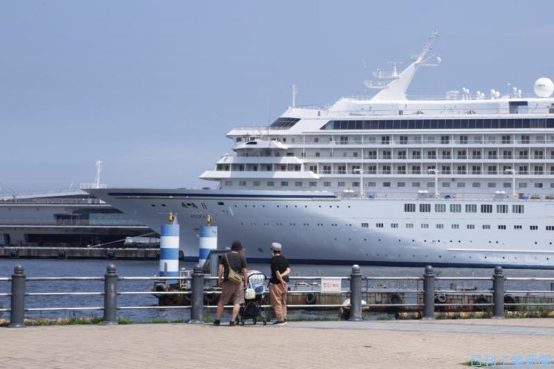 日本籍客船の国内クルーズ11月再開、「GoTo」の対象にも