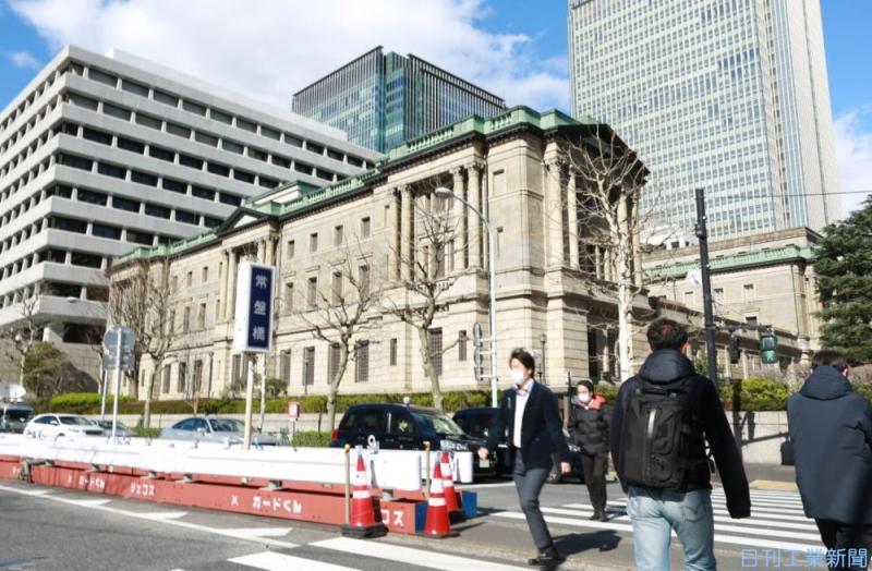 日銀が始めた地域金融機関支援に対する違和感の正体